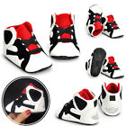 Newborn Baby Soft Sole Crib Shoes Infant Boy Girl Toddler Sneaker Non Slip 0 18M