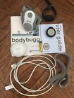 BodyBugg 24 Hour Fitness Activity Tracker And Display Device