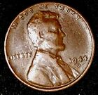 1944-D  1C Lincoln Wheat Cent, 17t0905