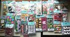 HUGE LOT of Jolees Stickers  Disney Stickers 650 Packs ALL NEW