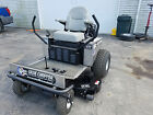 DIXIE CHOPPER 50 INCH CUTTING DECK KOHLER 20 HP ZERO TURN MOWER