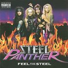 Steel Panther-Feel the Steel  (UK IMPORT)  CD NEW