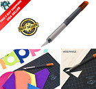 Craft Cutter Knife Paper Vinyl Foam Cardboard Multipurpose Ceramic Grey
