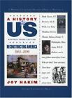 A History of US An Age of Extremes 1880 1917 Vol 8 by Joy Hakim 2007 Paper
