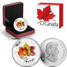 2013 O Canada 1 2 oz Silver 10 Maple Leaf Painted
