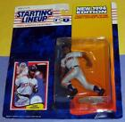 1994 TONY PHILLIPS Detroit Tigers Rookie - low s/h - 1st & only Starting Lineup