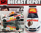 AUTOGRAPHED CHASE ELLIOTT 2017 HOOTERS 1 24 SCALE ACTION NASCAR DIECAST