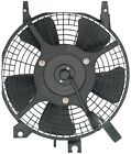 Dorman 620 507 A C Condenser Fan Assembly fit Geo Prizm 93 95 fit Toyota Corolla