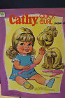 1975 Paper Doll Book UNUSED Large Book
