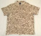 Vintage Polo Jeans Co Ralph Lauren Short Sleeve Polo Shirt Mens Large