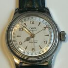 Oris Big Crown Pointer Vintage 7463B with case and paperwork