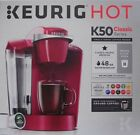 Keurig HOT K50 Classic Series Single Serve Cffee Maker -New
