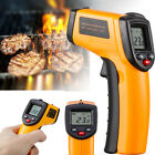 Temp Meter Temperature Gun Non-contact Digital Laser IR Infrared Thermometer New