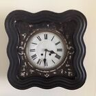 CLOCK ANTIQUE FRENCH STYLE