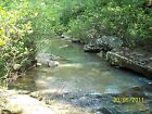 OKLAHOMA Mtn Hunting Land 5 acres 200 mo Rugged Trees Rocks w creek 0 for 5yr