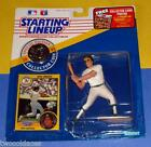 1991 JOSE CANSECO Oakland Athletics A's - low s/h - Starting Lineup plus coin