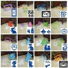 Decor DIY Crafts Scrapbooking Embossing Stencil Cards Making Cutting Dies