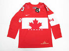 Team Canada Olympic Hockey Jersey Auction Brings Gold Medal Prices 16