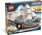 LEGO IMPERIAL FLAGSHIP 10210 Pirates Creator BRAND NEW -Factory Sealed - Retired