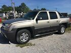 2003 Chevrolet Avalanche LT 2003 below $8500 dollars