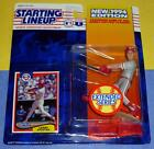 1994 extended LENNY DYKSTRA Philadelphia Phillies - low s/h - Starting Lineup