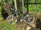 Emmelle Cheetah Youth Mountain Bike Shimano 18 Speed Gears Used Condition