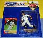 1995 DANTE BICHETTE Colorado Rockies Rookie - low s/h - Starting Lineup