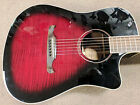Fender California Series T-Bucket 300CE Dreadnought Acoustic-Electric Guitar