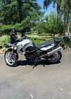 2010 BMW F-Series  2010 BMW F650 GS Motorcycle