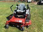 2015 Exmark Lazer Z X Series 52 Used Zero Turn Mower