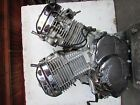 G HONDA SHADOW VLX 600 2004 OEM ENGINE M33