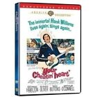 Your Cheatin Heart DVD 1964 George Hamilton Susan Oliver Red Buttons MOD