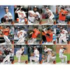 2017 TOPPS NOW BALTIMORE ORIOLES ROAD TO OPENING DAY TEAM SET - ONLY 175 MADE