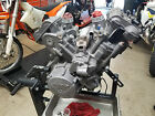 KTM 990 adventure engine