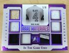 Rob Blake Cards, Rookie Cards and Autographed Memorabilia Guide 7