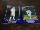 2009 Bowman Draft Picks & Prospects Baseball Cards 20