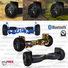 Off Road Bluetooth Electric Self Balancing Scooter Hoverboard UL2272 certified