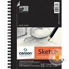 SKETCH BOOK 55X85 Drawing Paper Art Notebook Quality Sketchbook 100 SHEETS