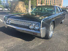 1963 Lincoln Continental Hard Top for $25000 dollars