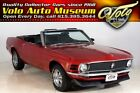 1970 Ford Mustang 1970 Ford Mustang