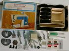 Sew Zig-Zag Sewing Machine Accessories. With Extras!