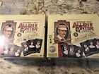 2017 Topps Allen & Ginter X Sealed Box 1 Auto Online Exclusive Red Silver Mini?