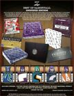 2016-17 Leaf Best of Basketball Unopened Edition Hobby 6-Box Case