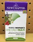 New Chapter Every Womans One Daily Multi 24 Tablets New