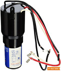 Start Hard Start Kit 3in1 110 to 125VAC with Relay Capacitor and Overload Device