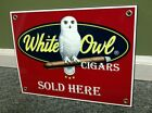 Owl cigars tobacco sign 2