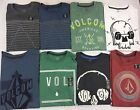 Boys Youth Volcom Modern Fit T Shirt
