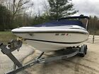 2001 Cobalt Boat Model 246 With 375 Hp And 24 Ft Long