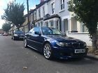 LARGER PHOTOS: BMW 3 Series 2.0 320Cd M-Sport 2dr - Mint Condition with FSH and aftermarket ICE