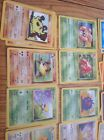 Pokemon card lot over 200 cards some doubles